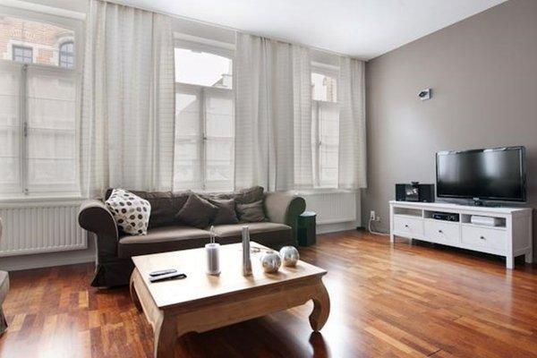Le Coup de Coeur Apartment Grand Place 4 - фото 1