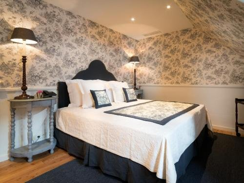 Canalside House - Luxury Guesthouse - фото 3