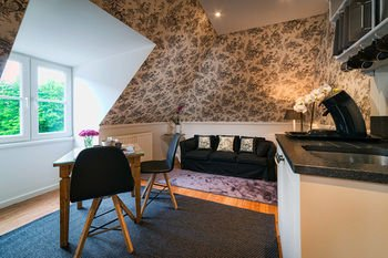 Canalside House - Luxury Guesthouse - фото 6