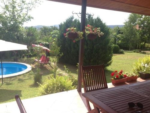 Summer Villa Boutique Varna - фото 11