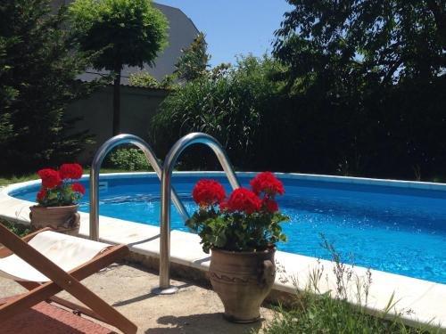 Summer Villa Boutique Varna - фото 18