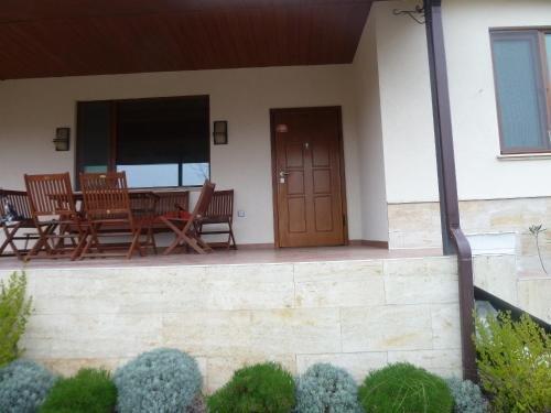 Summer Villa Boutique Varna - фото 23