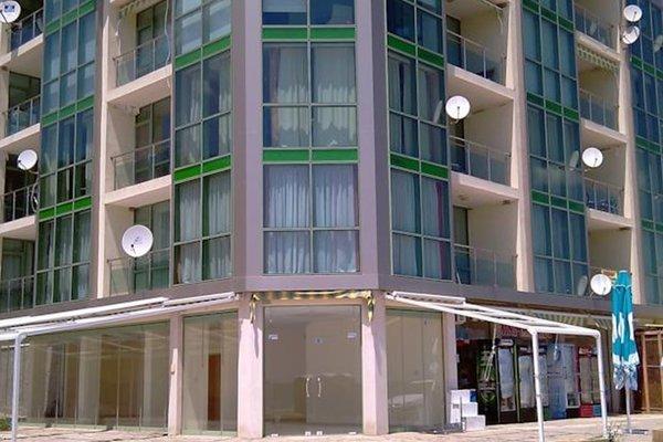 Millenium Facility Kabakum Apartments - фото 33