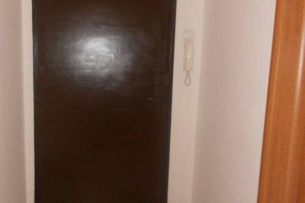 Apartment Nedyalkov - фото 12