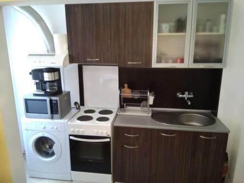 Apartment Nedyalkov - фото 14