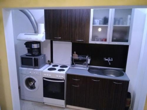 Apartment Nedyalkov - фото 15