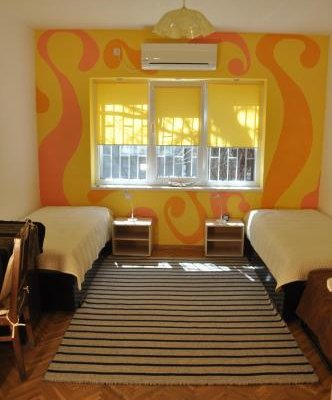 Arlequin Apartment - фото 18