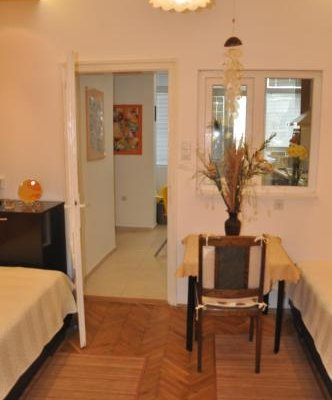 Arlequin Apartment - фото 19