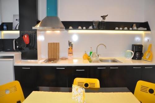 Arlequin Apartment - фото 21