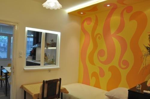 Arlequin Apartment - фото 23