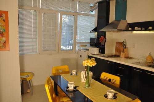 Arlequin Apartment - фото 3