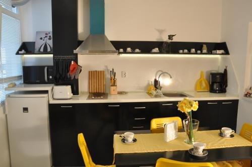 Arlequin Apartment - фото 6