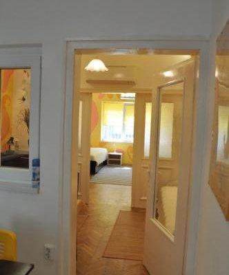 Arlequin Apartment - фото 7