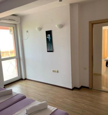 Safo Apartments & Rooms - фото 14