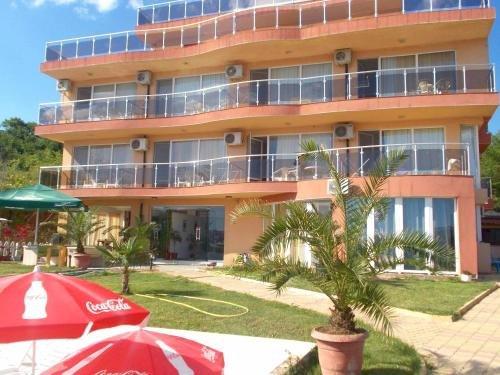 Safo Apartments & Rooms - фото 23