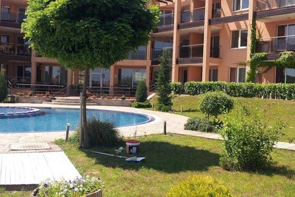 Szopoli Hills Nemski Apartments B17 - фото 20
