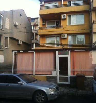 Orange House - фото 12