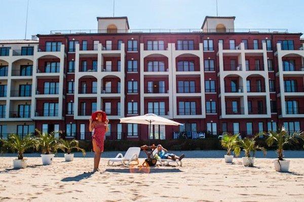 Rocamar Beach Resort - фото 14