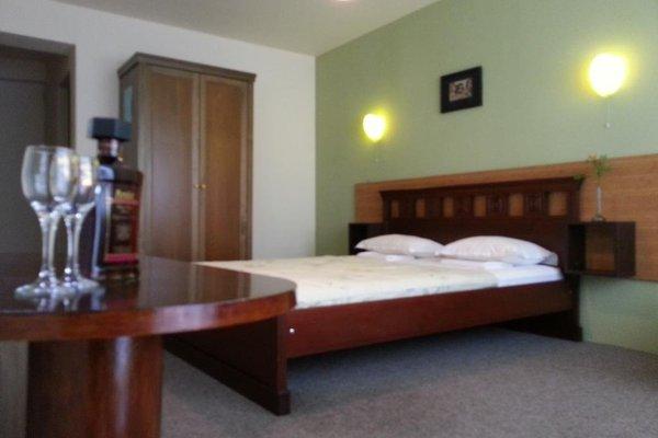 Sea View Family Hotel - фото 2