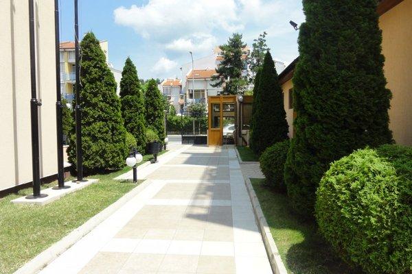 Апарт-отель Sandapart Sunny Victory Complex - фото 8