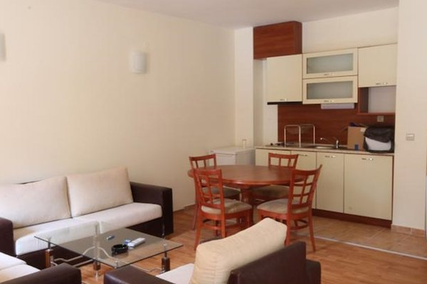 Apartment Arendoo in Golden Sands - фото 9