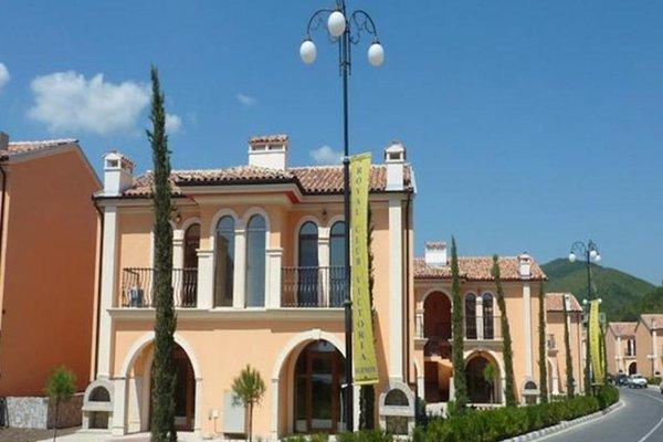 GT Villa Romana Apartments - фото 22