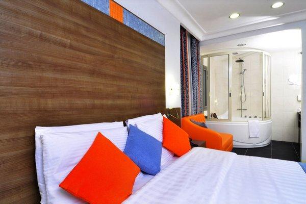 Benin Royal Hotel - фото 1
