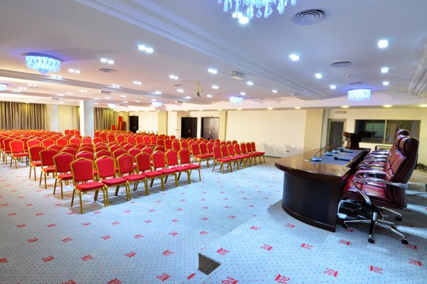 Benin Royal Hotel - фото 17