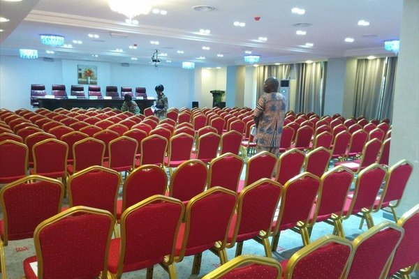Benin Royal Hotel - фото 18