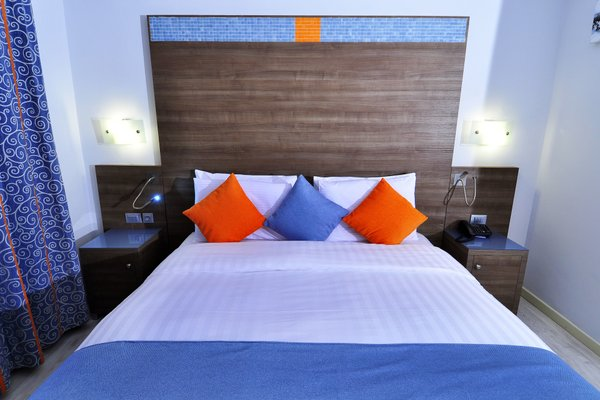 Benin Royal Hotel - фото 2