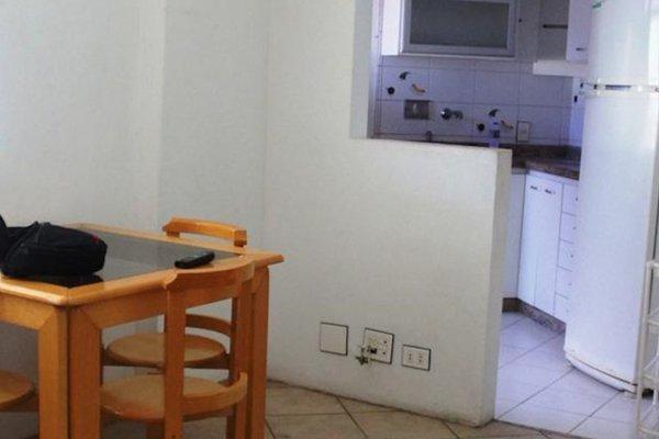 Apartamento Espigao - фото 14