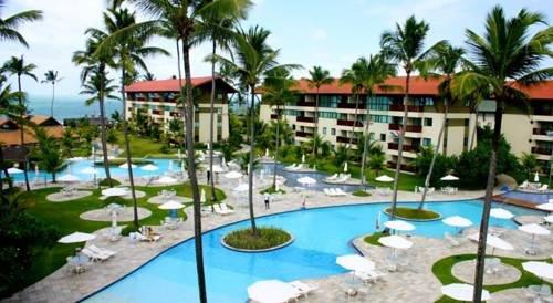 Flats Resort Porto Beach - фото 1