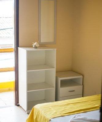 Apartamentos Pipa Centro - фото 10