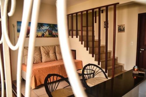 Apartamentos Pipa Centro - фото 17