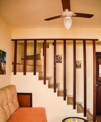Apartamentos Pipa Centro - фото 19