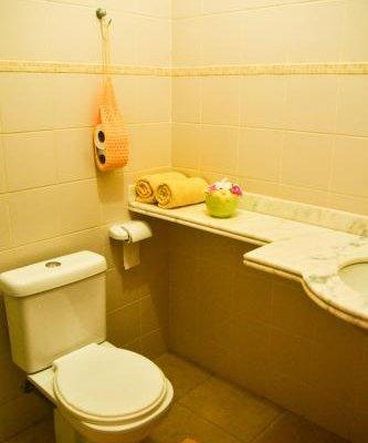 Apartamentos Pipa Centro - фото 8