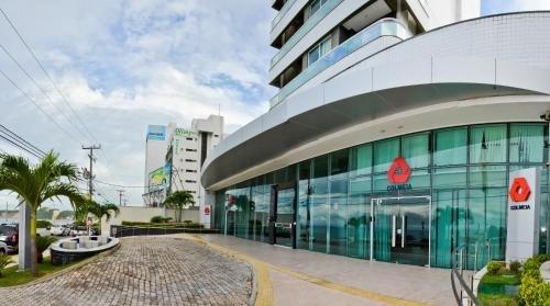 Apartamento Deluxe Ahead Ponta Negra - фото 35