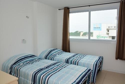 Apartamento Deluxe Ahead Ponta Negra - фото 1