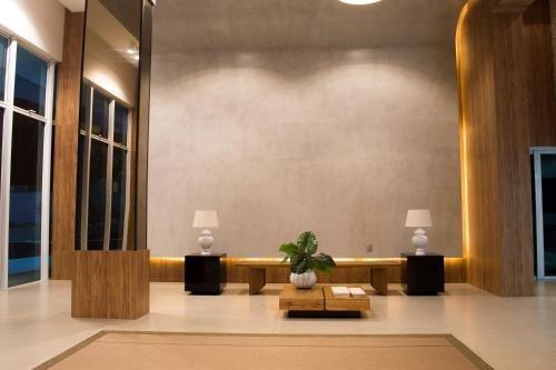 Apartamento Deluxe Ahead Ponta Negra - фото 11