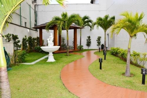 Apartamento Deluxe Ahead Ponta Negra - фото 19