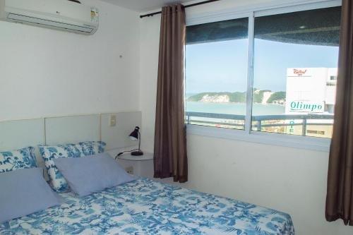 Apartamento Deluxe Ahead Ponta Negra - фото 2