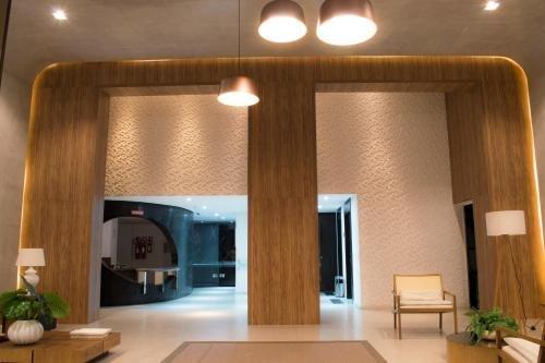 Apartamento Deluxe Ahead Ponta Negra - фото 3