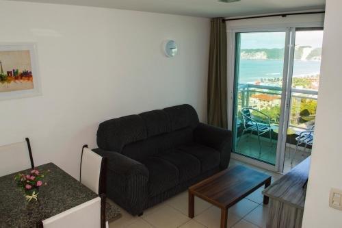 Apartamento Deluxe Ahead Ponta Negra - фото 4