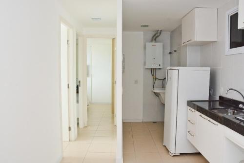 Apartamento Deluxe Ahead Ponta Negra - фото 7