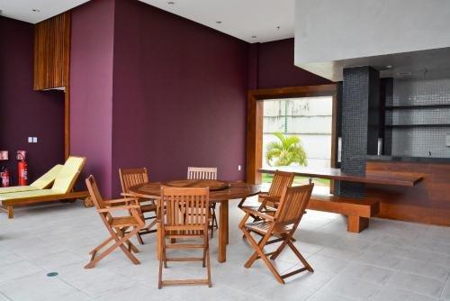 Apartamento Deluxe Ahead Ponta Negra - фото 8