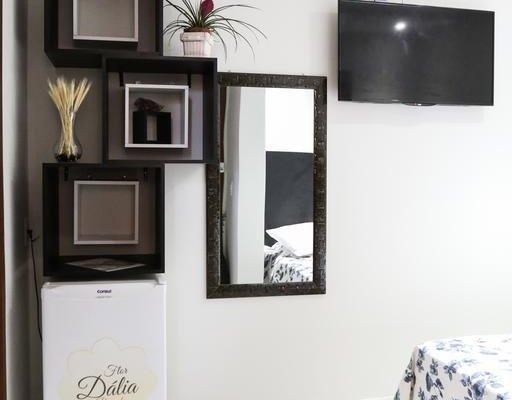 Pousada Flor Dalia - фото 16