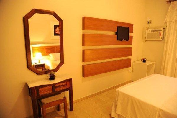 Hotel Morro dos Conventos - фото 1