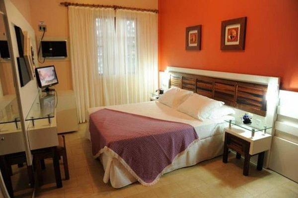 Hotel Morro dos Conventos - фото 2