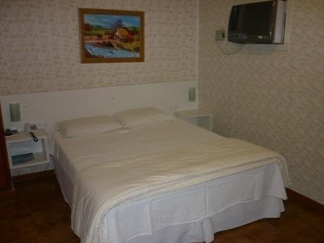 Hotel Morro dos Conventos - фото 4