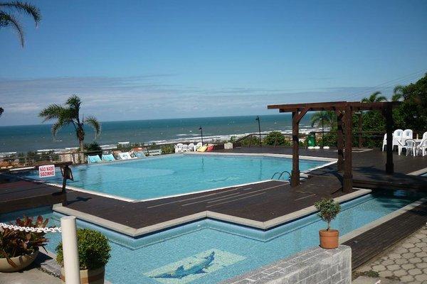 Hotel Morro dos Conventos - фото 8